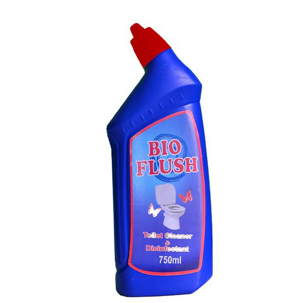 Bio Flush