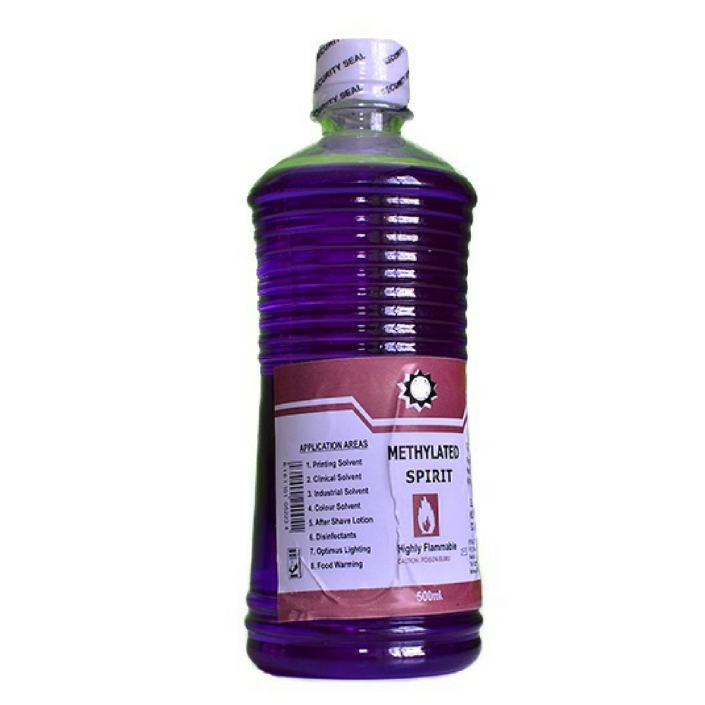 Methylated Spirit