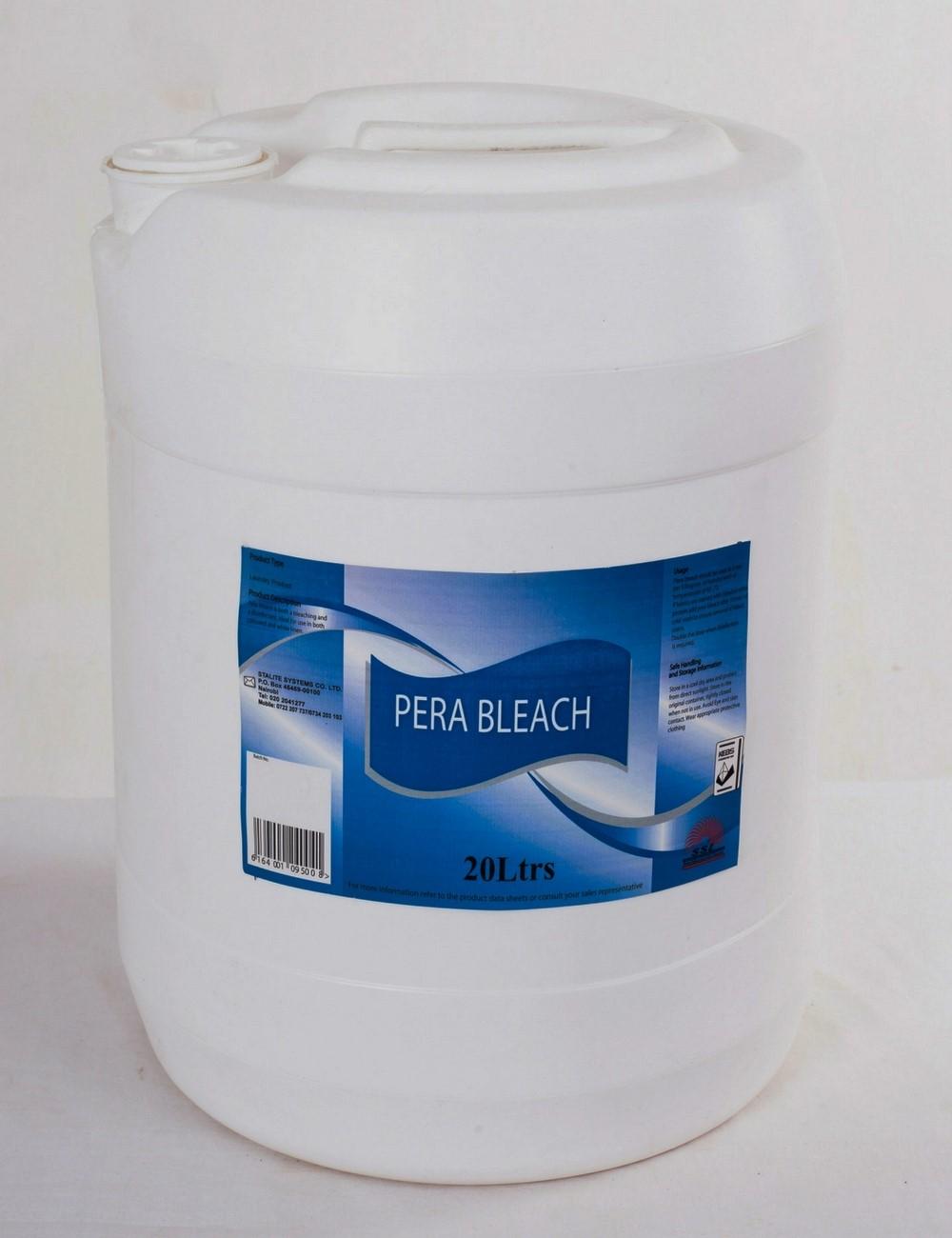 Pera-Bleach